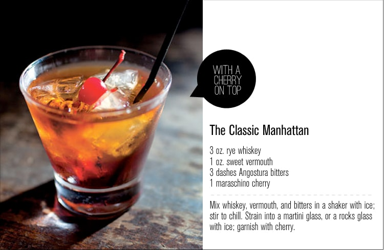 ... manhattan the perfect manhattan perfect manhattan calimocho manhattan