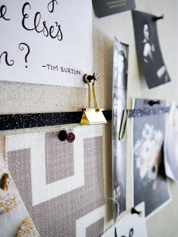 DIY-Glittered-Push-Pins-by-Freutcake-2