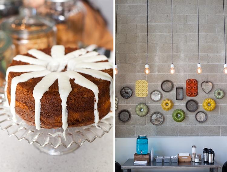 Anything But Bundt Cake Pasadena