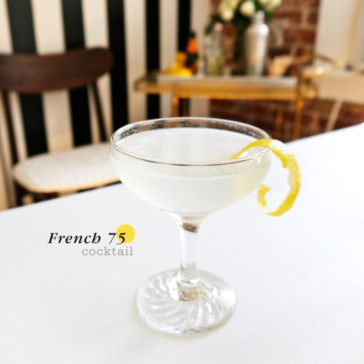 Cocktail-Friday-French-75-