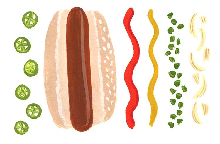 Ann-Shen-hot-dog-Freutcake