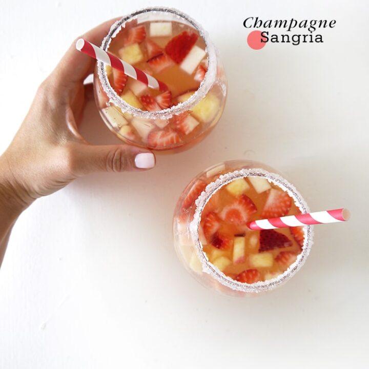 Champagne-Sangria-Freutcake