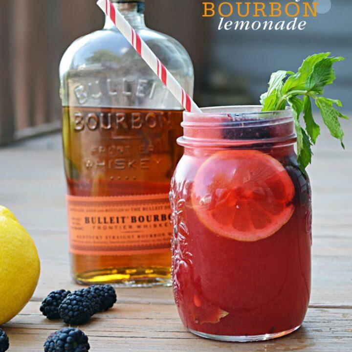 Blackberry-Bourbon-Lemonade-Cocktail