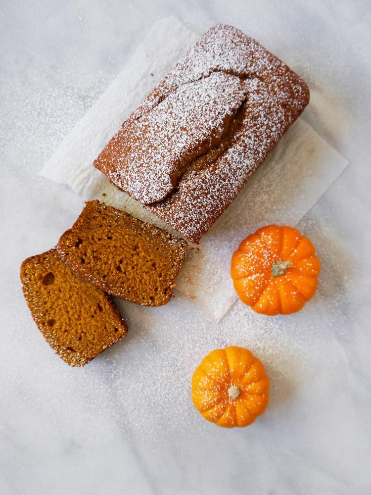 Pumpkin Bread 2 The Best Pumpkin Bread