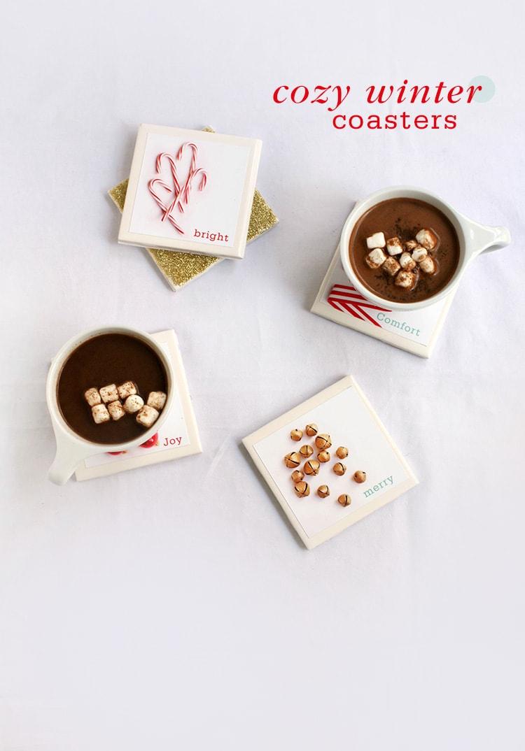 Cozy-Winter-Coasters