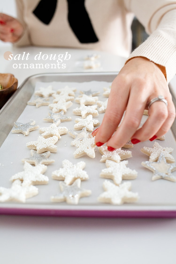 Salt Dough Ornaments How to Make Salt Dough Ornaments