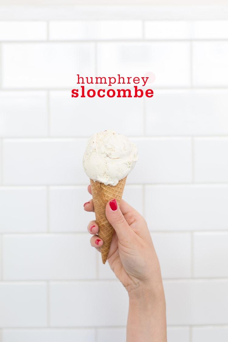 Humphry Slocombe San Francisco