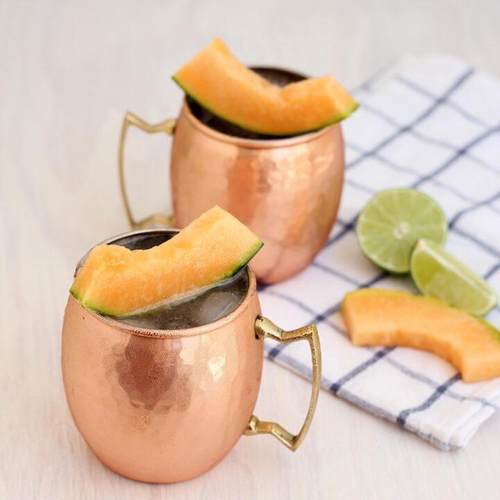 Melon Mule