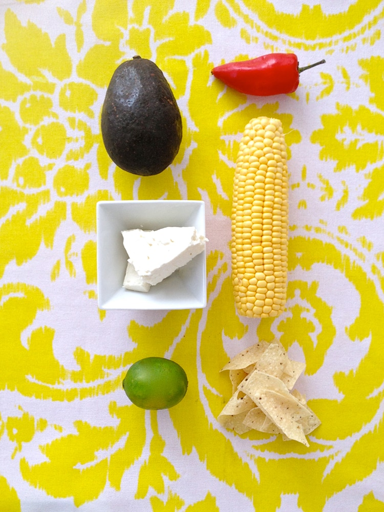Summer Nacho Ingredients No Cook Summer Nachos
