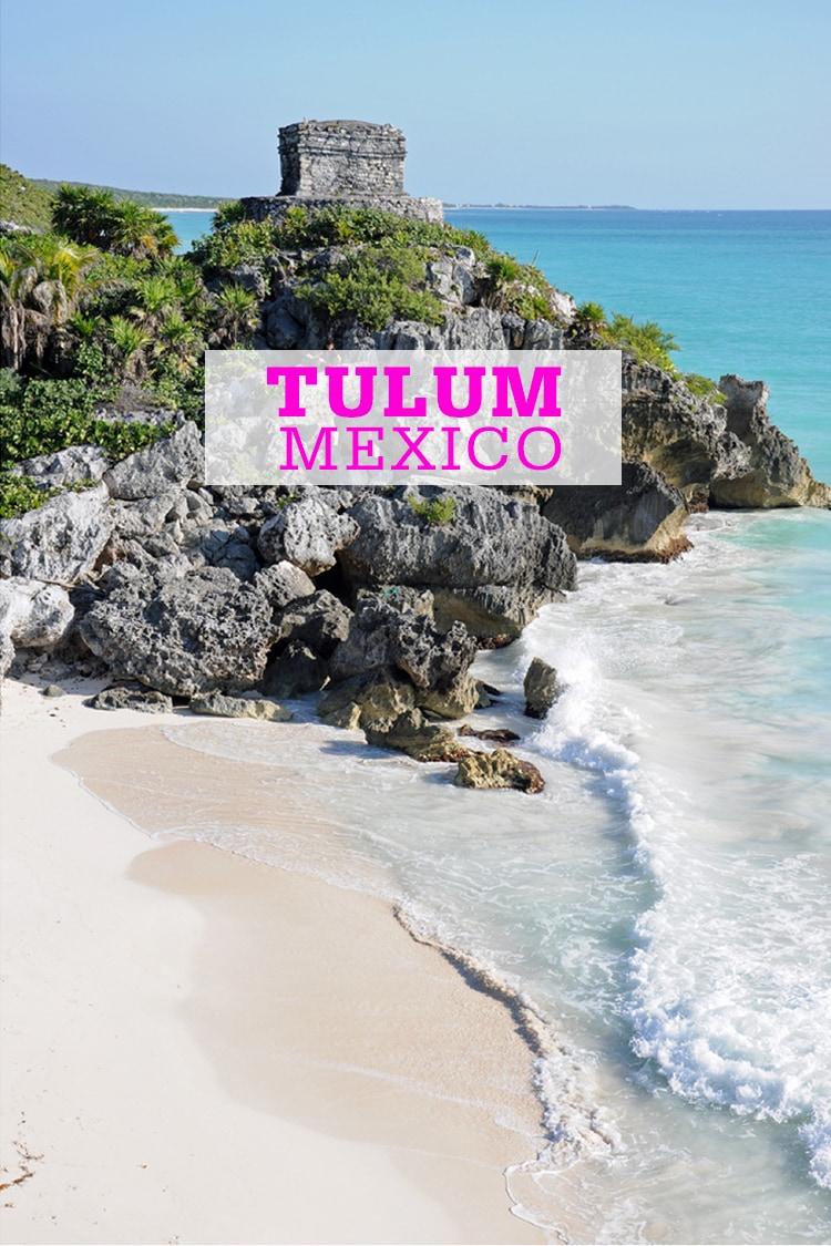 Vacation Tulum