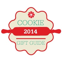 Cookie Gift Guide logo 200x200 Perfect Sugar Cookies