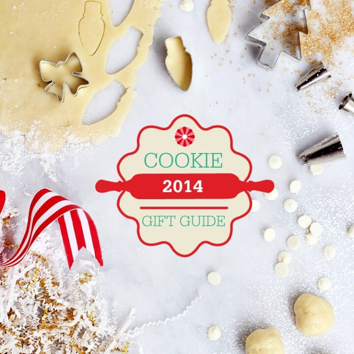 Freutcake Cookie Gift Guide