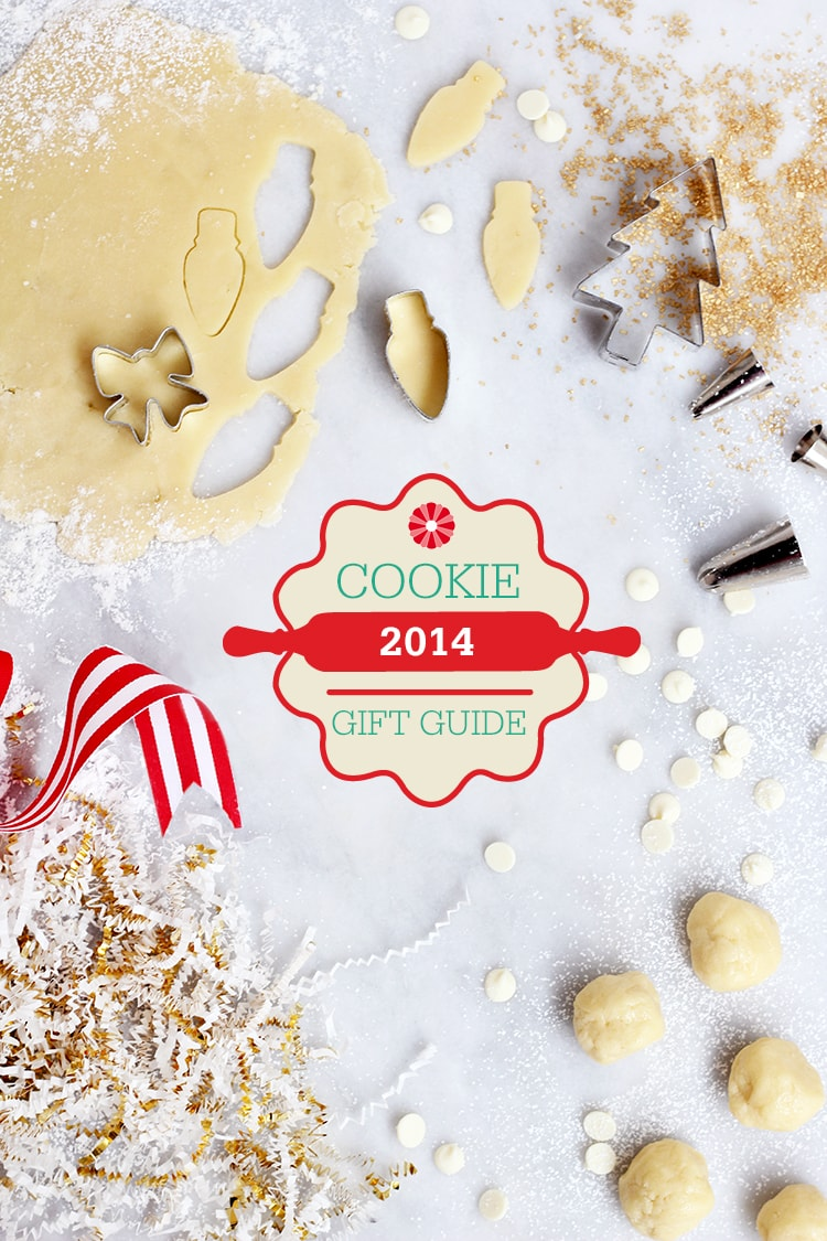 Cookie Gift Guide 2014