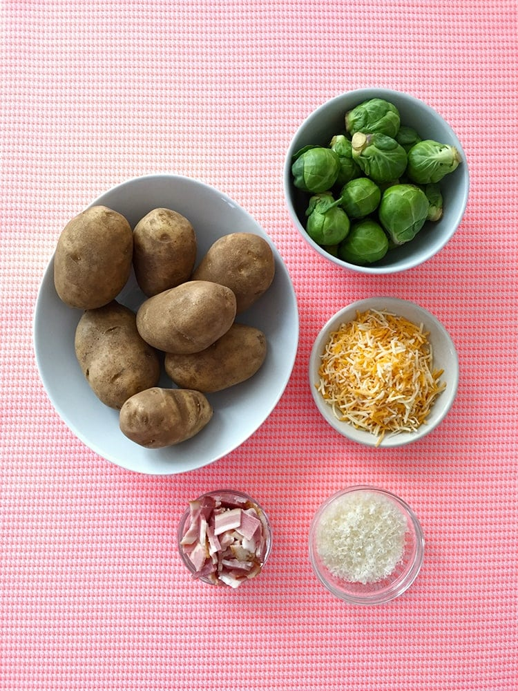 Brussel Sprout Recipes Salad