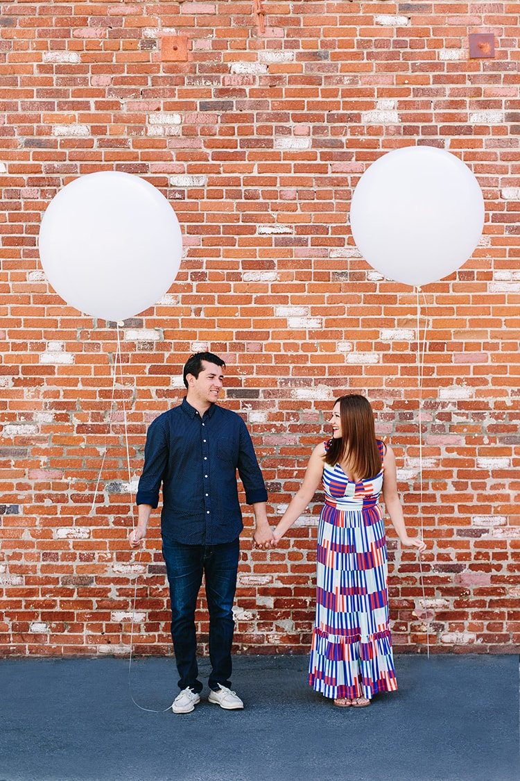 Our Double Announcement