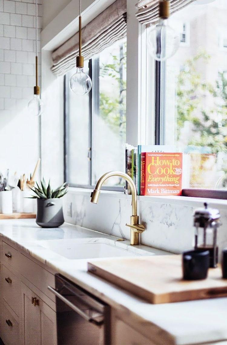 Freutcake fixer upper kitchen renovation for Kitchen renovation inspiration