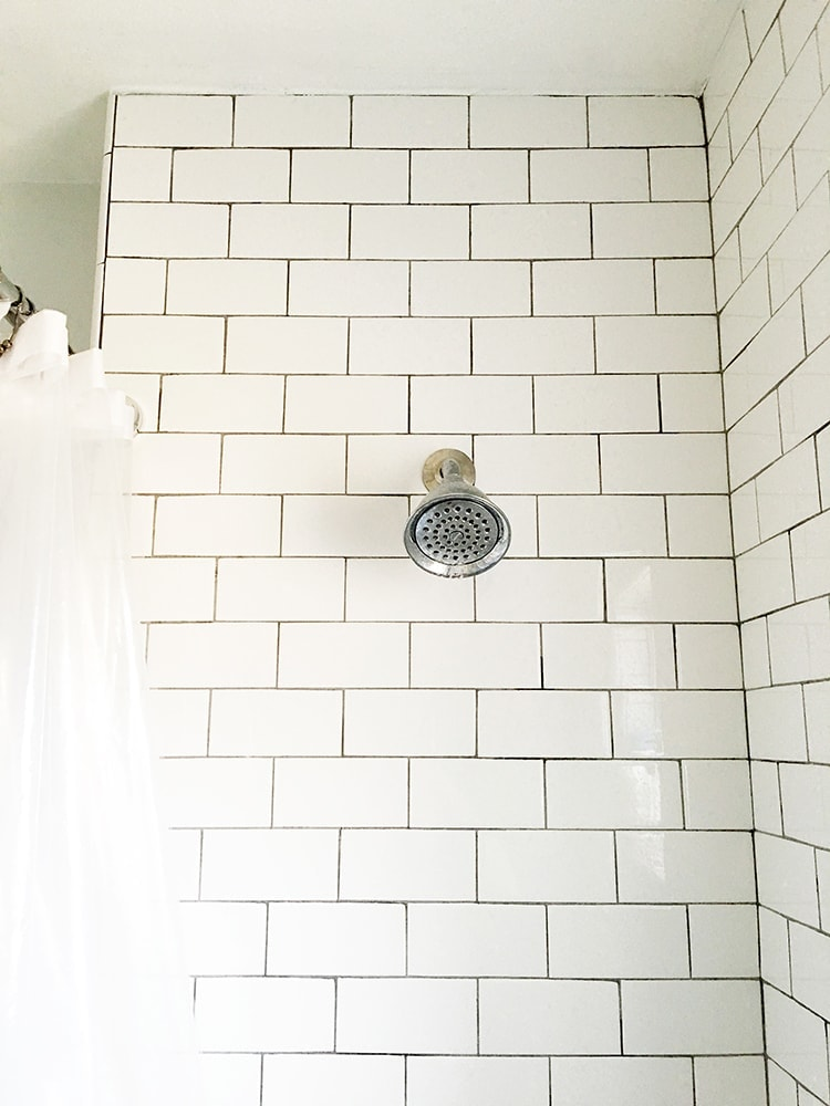 Bathroom Remodel in Progress