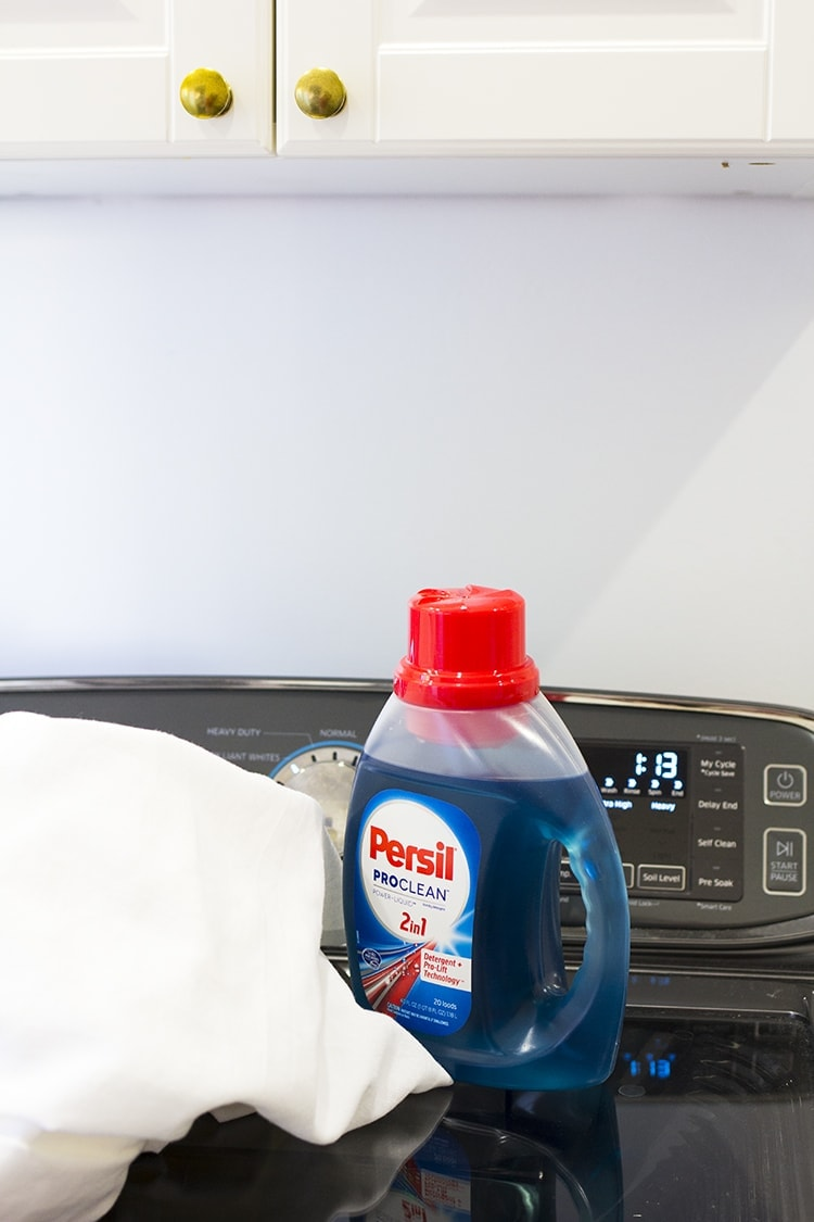 Persil Pro Clean 2 in 1