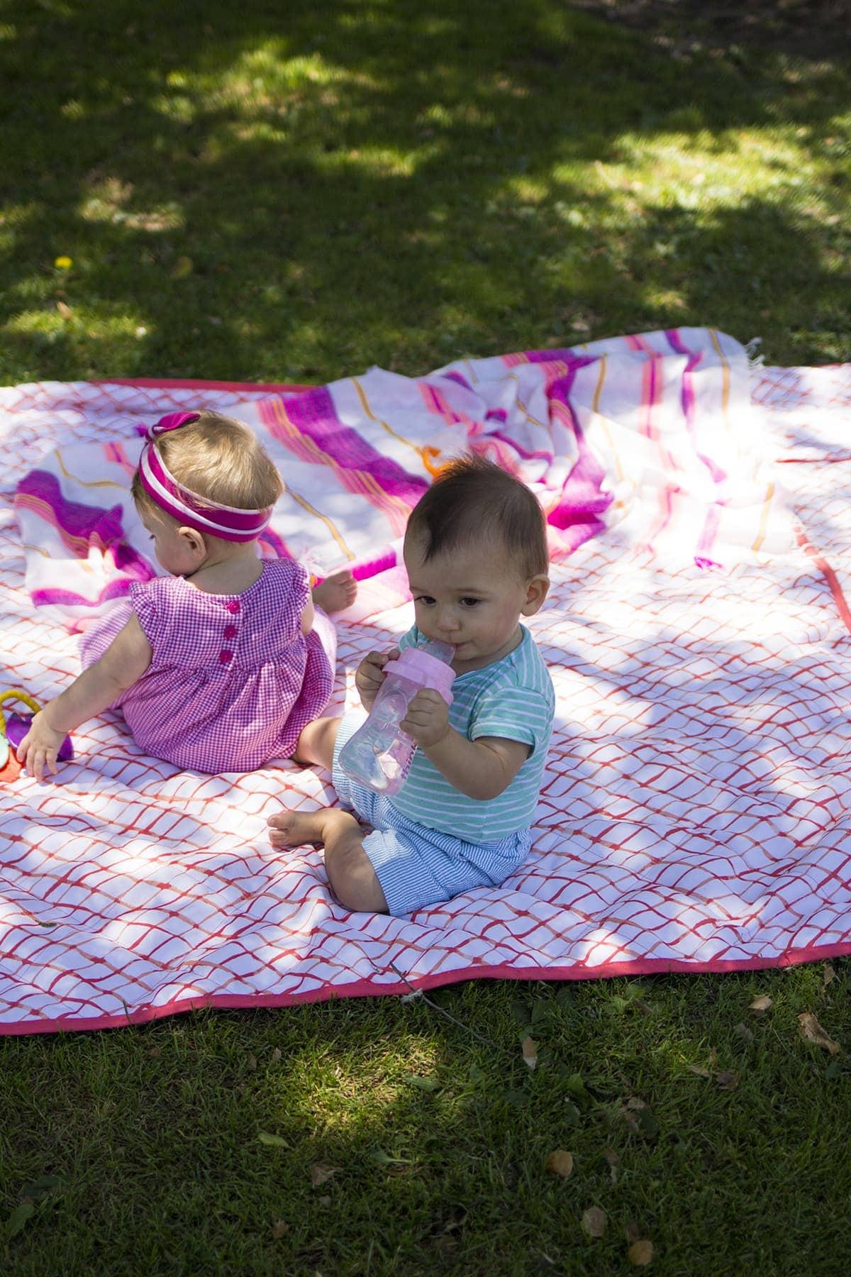 Freutcake Twins Park