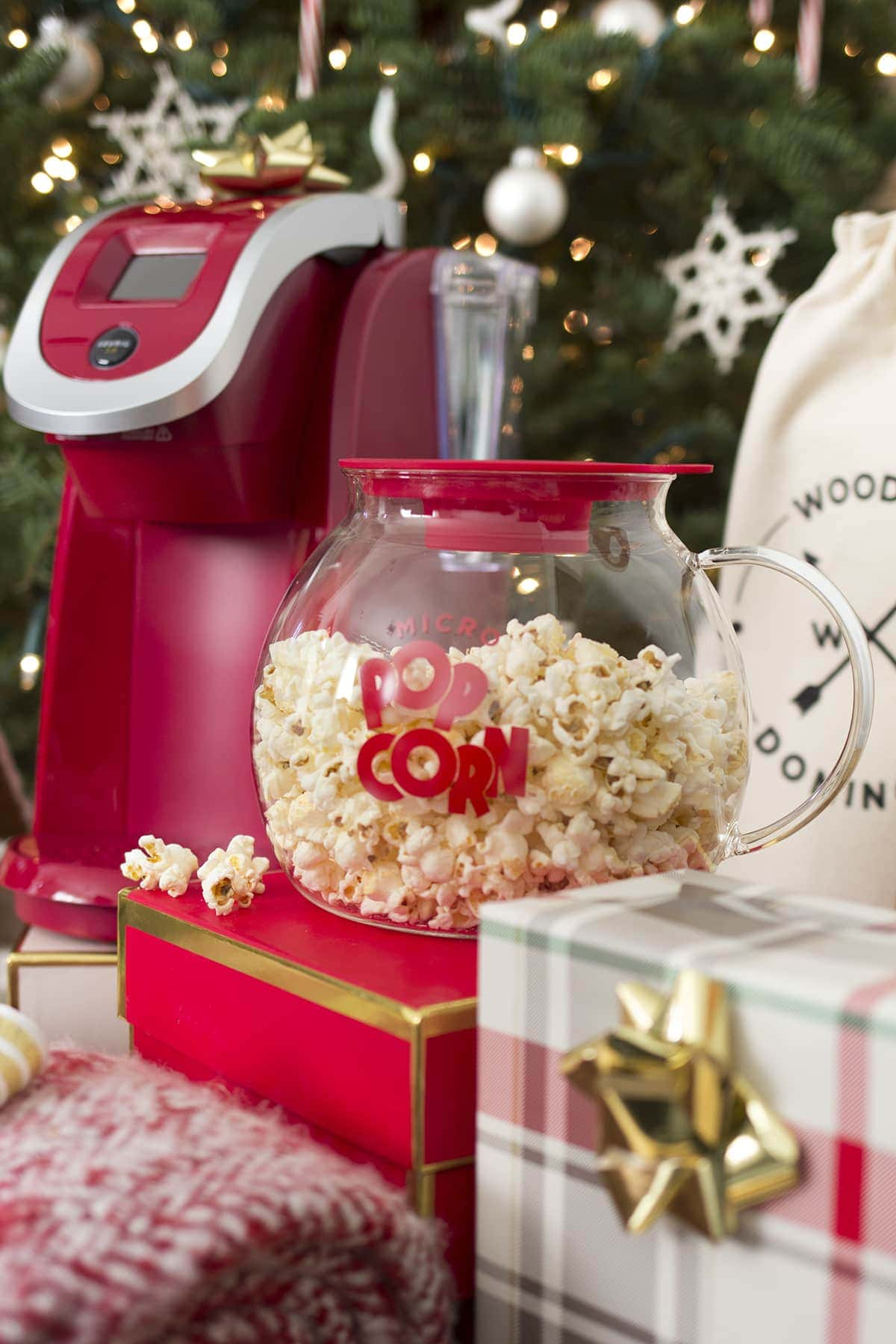 Gift Guide: Gifts for the Family