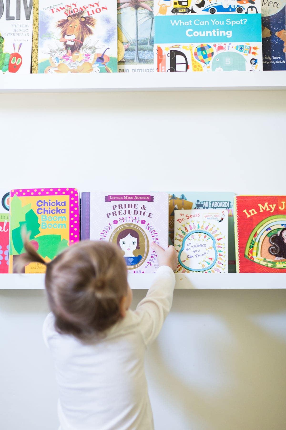 Favorite Children's Books