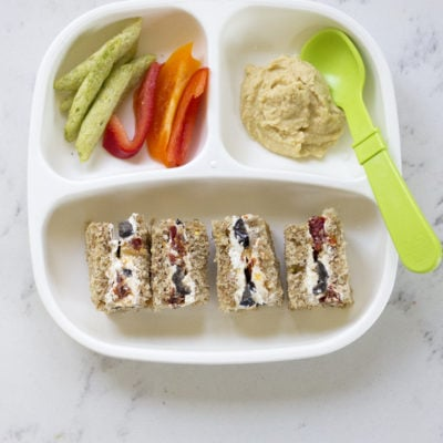 5 Creative Toddler Meals