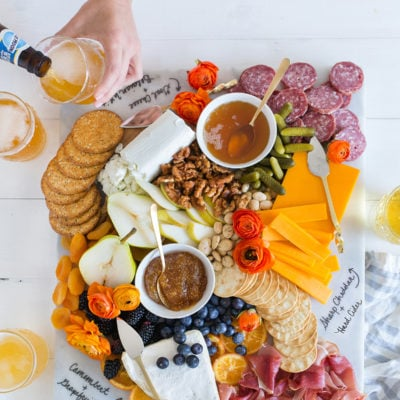 The Ultimate Beer and Cheese Pairing Party