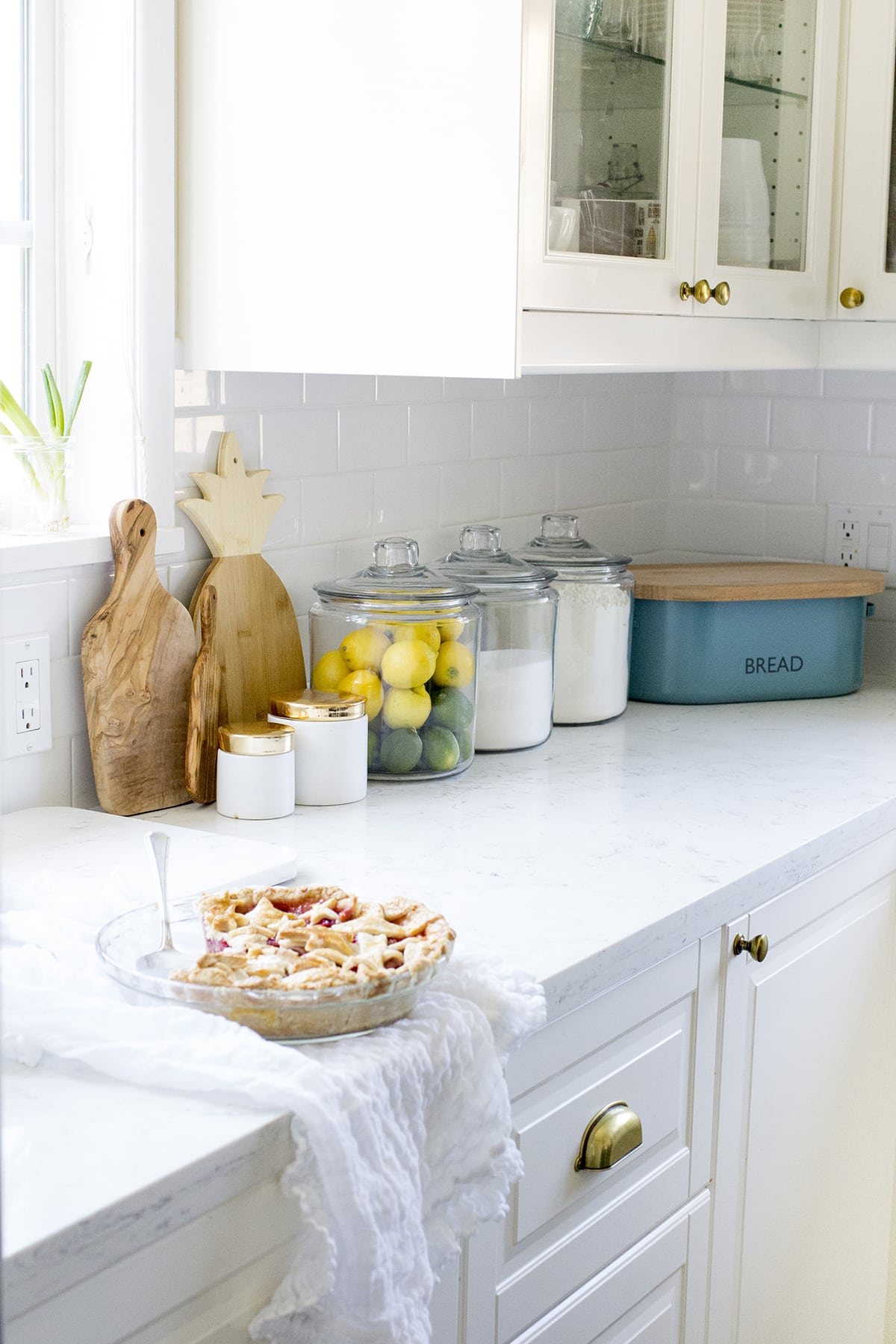 My Spring Kitchen Refresh