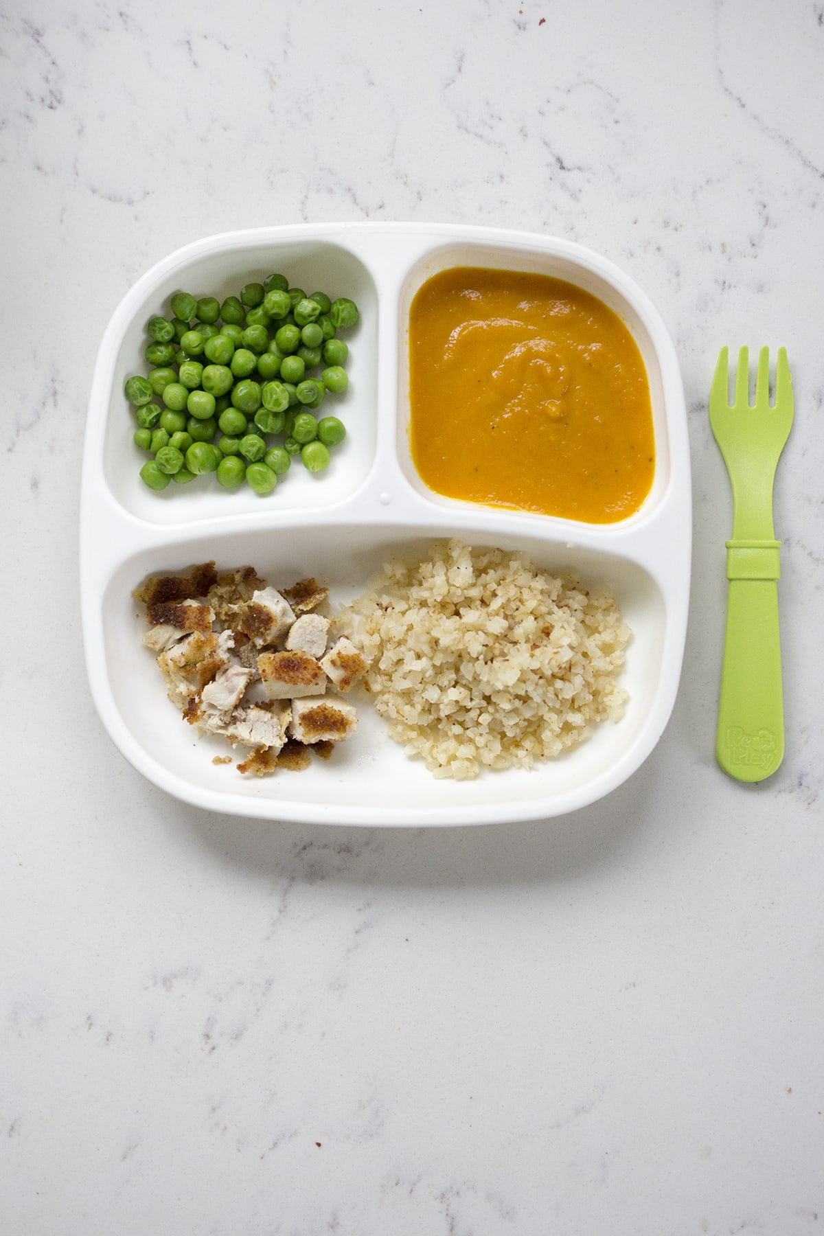 Toddler Meals What I fed the twins this week