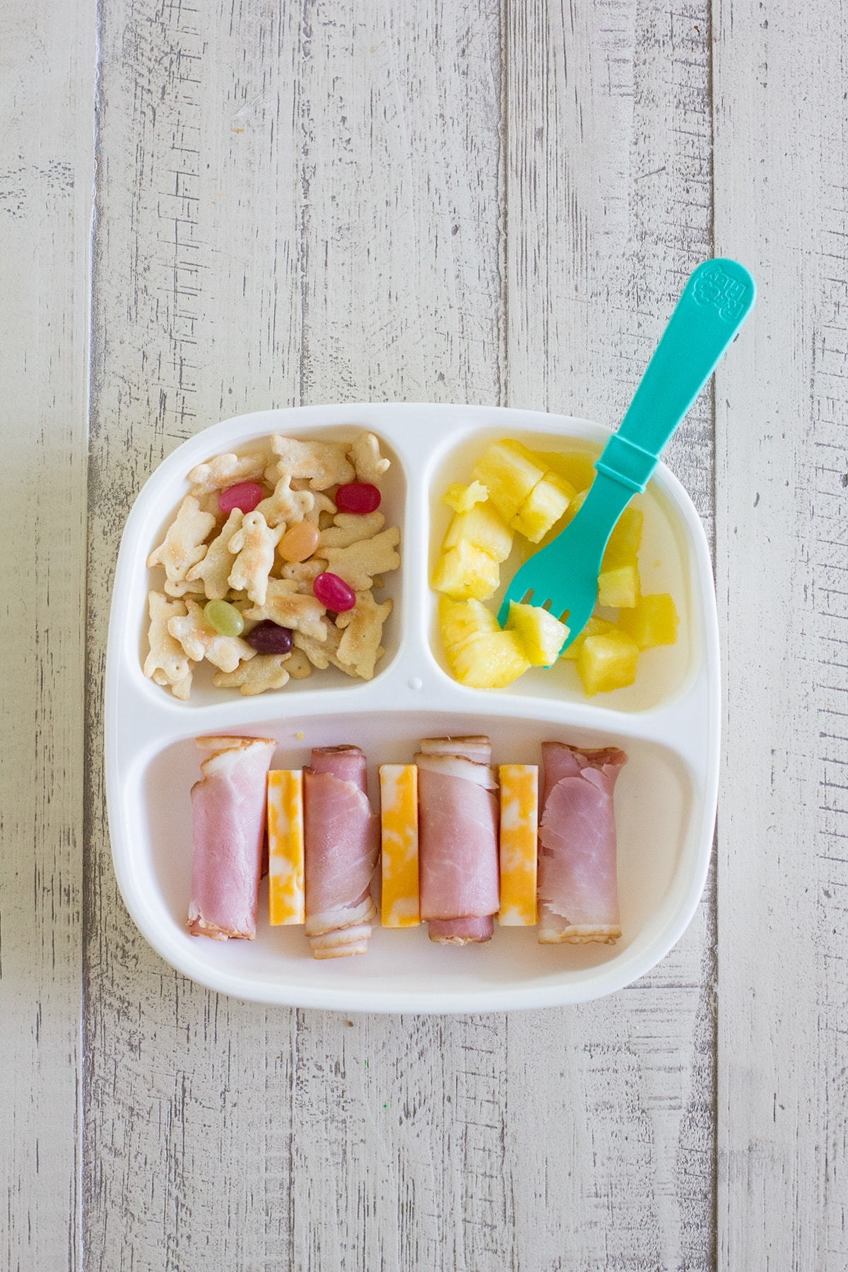 Toddler Meals What I Fed the Twins