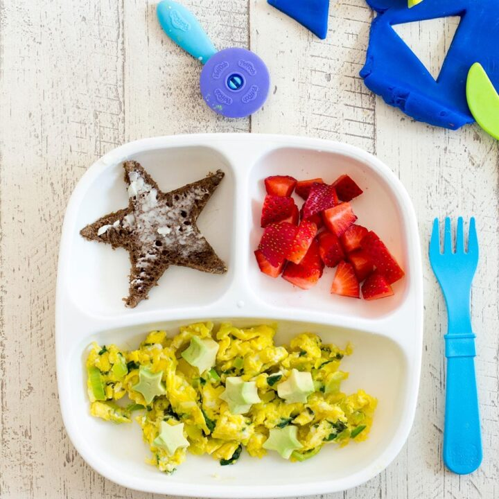 What I Fed The Twins This Week: Toddler Meal Ideas and Recipes