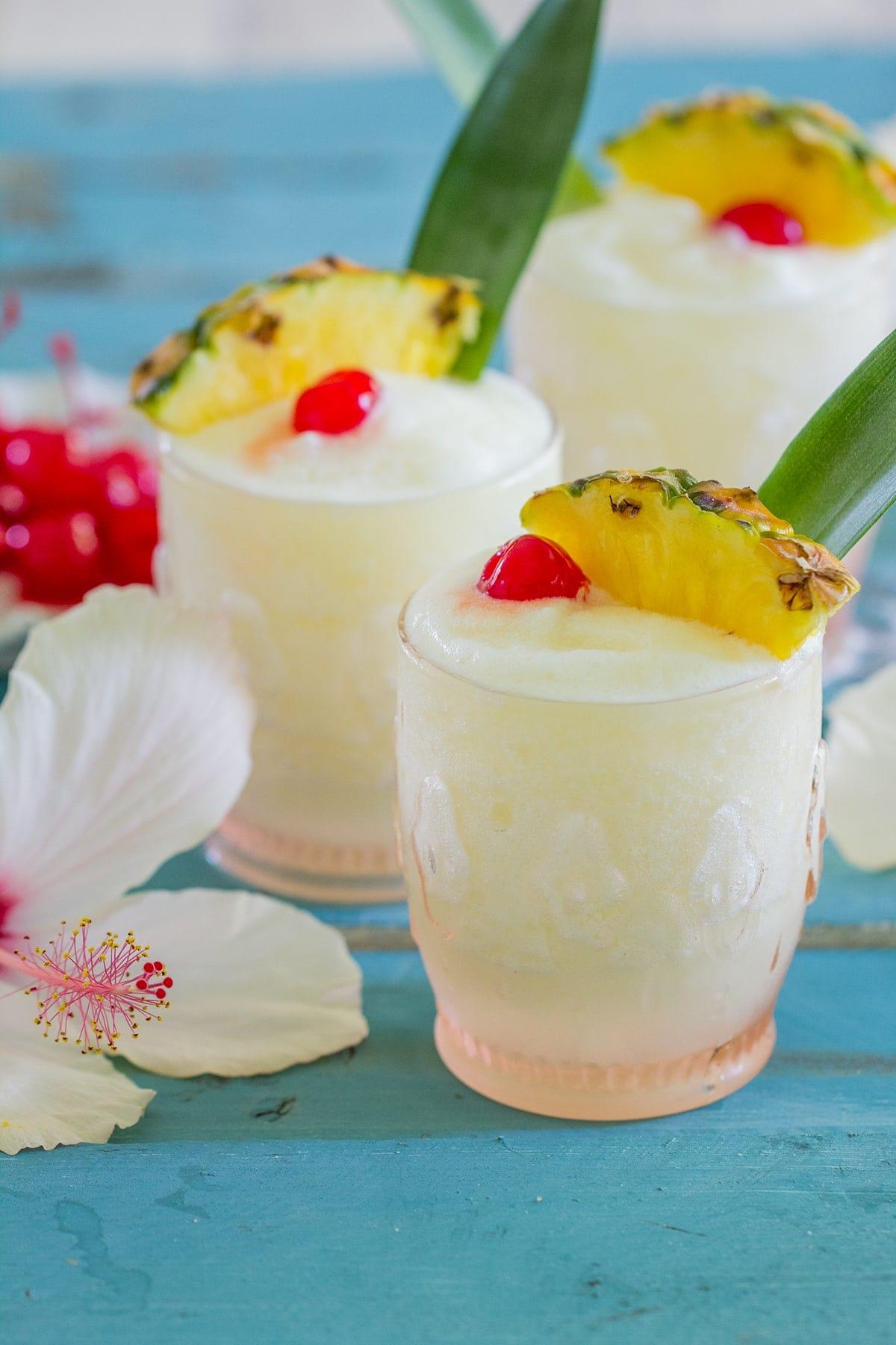 Chichi cocktails