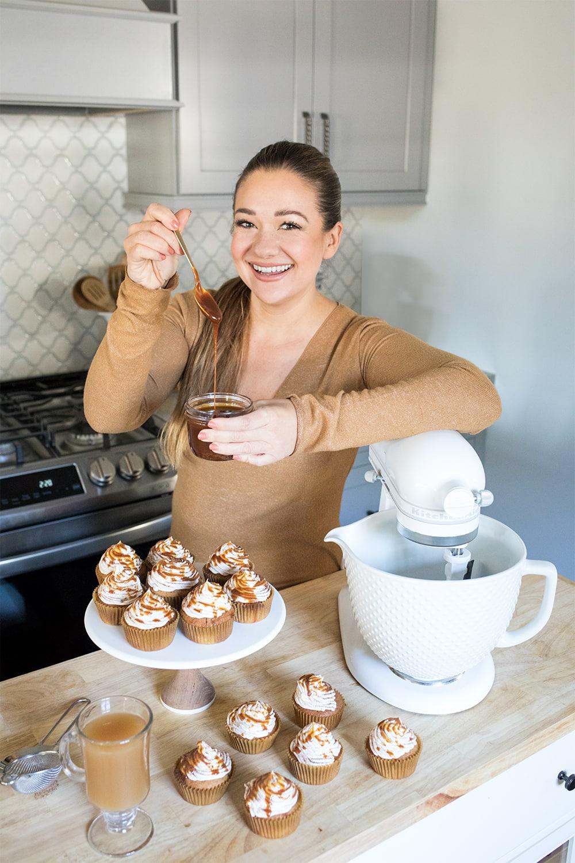 Leah Bergman Freutcake