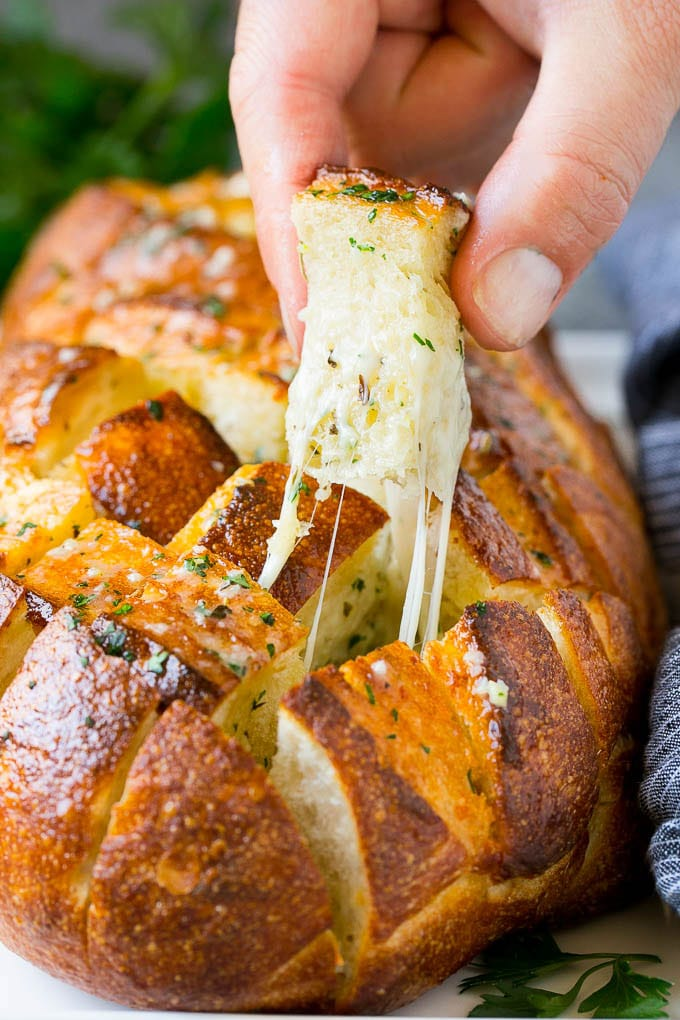 Best of Pinterest Thanksgiving Appetizers