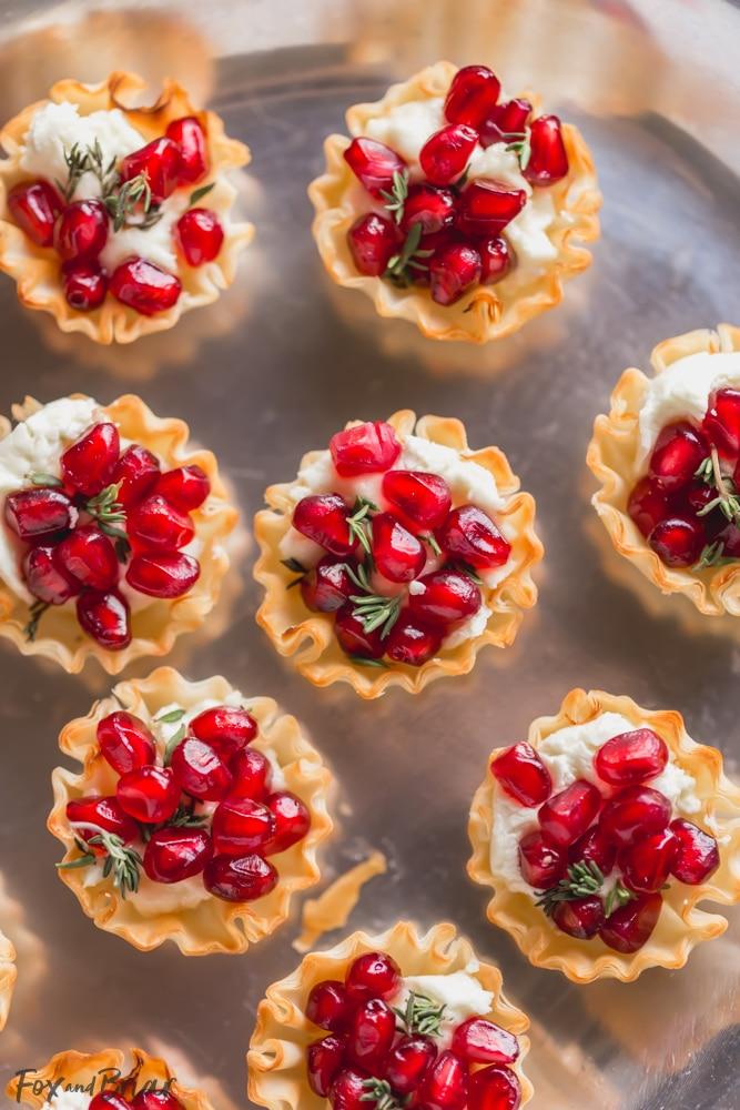 20 Best of Pinterest Thanksgiving Appetizers 10