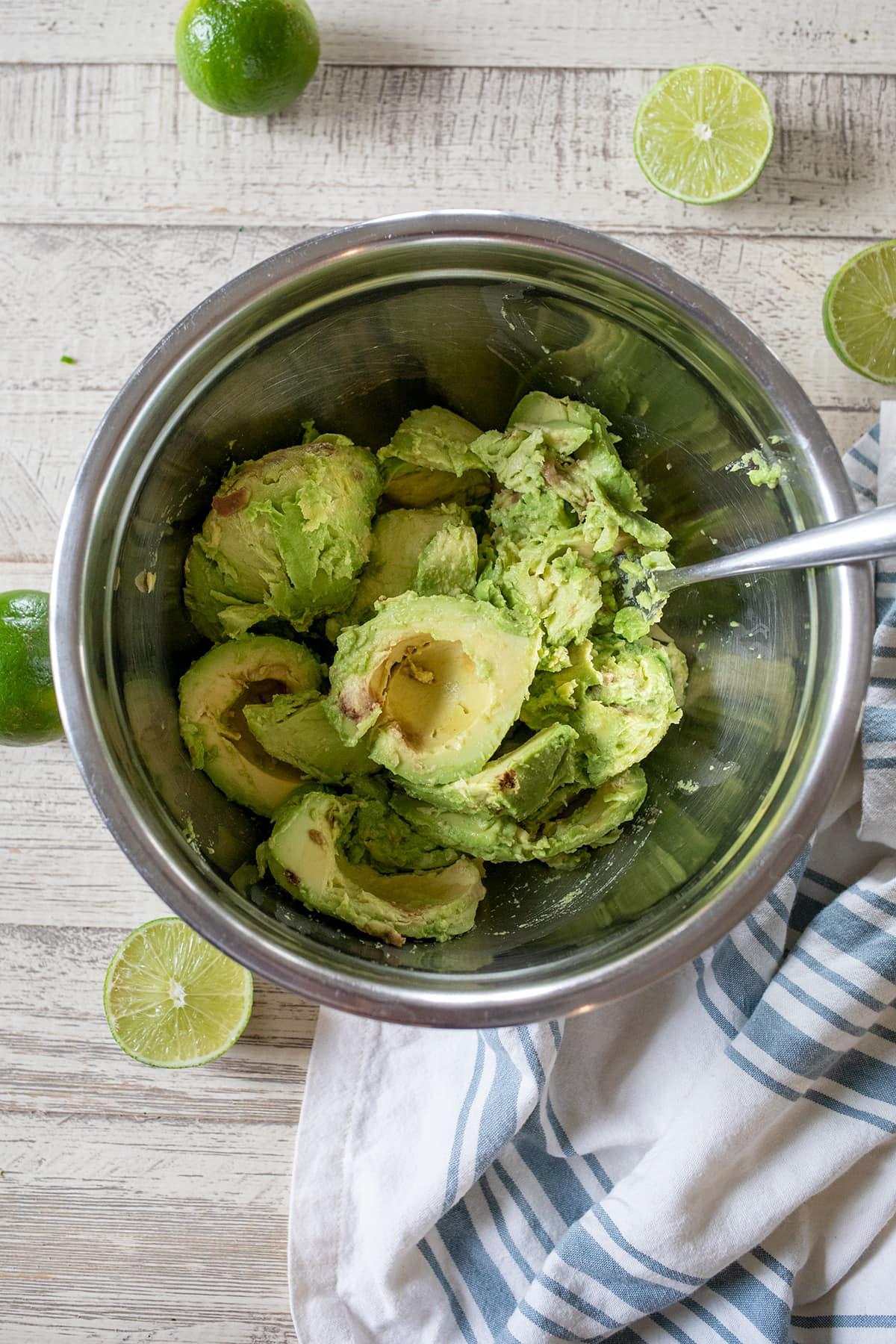 The Ultimate Guacamole Recipe