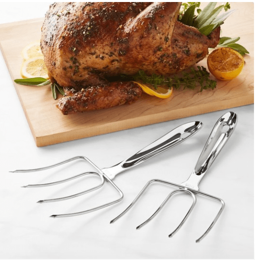 All-Clad Turkey Forks