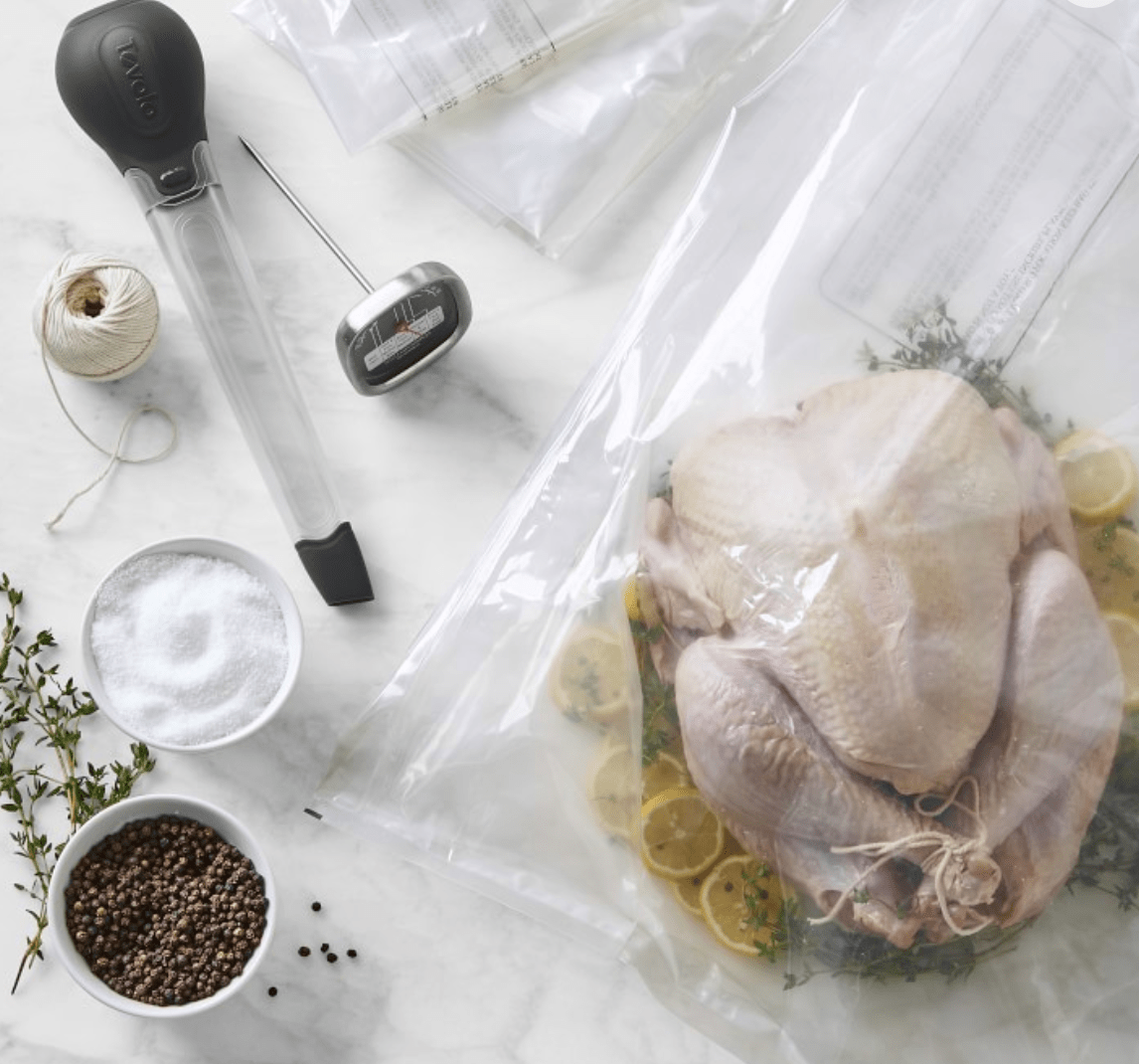 Thanksgiving Roasting Kit