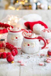 Santas Snuggler
