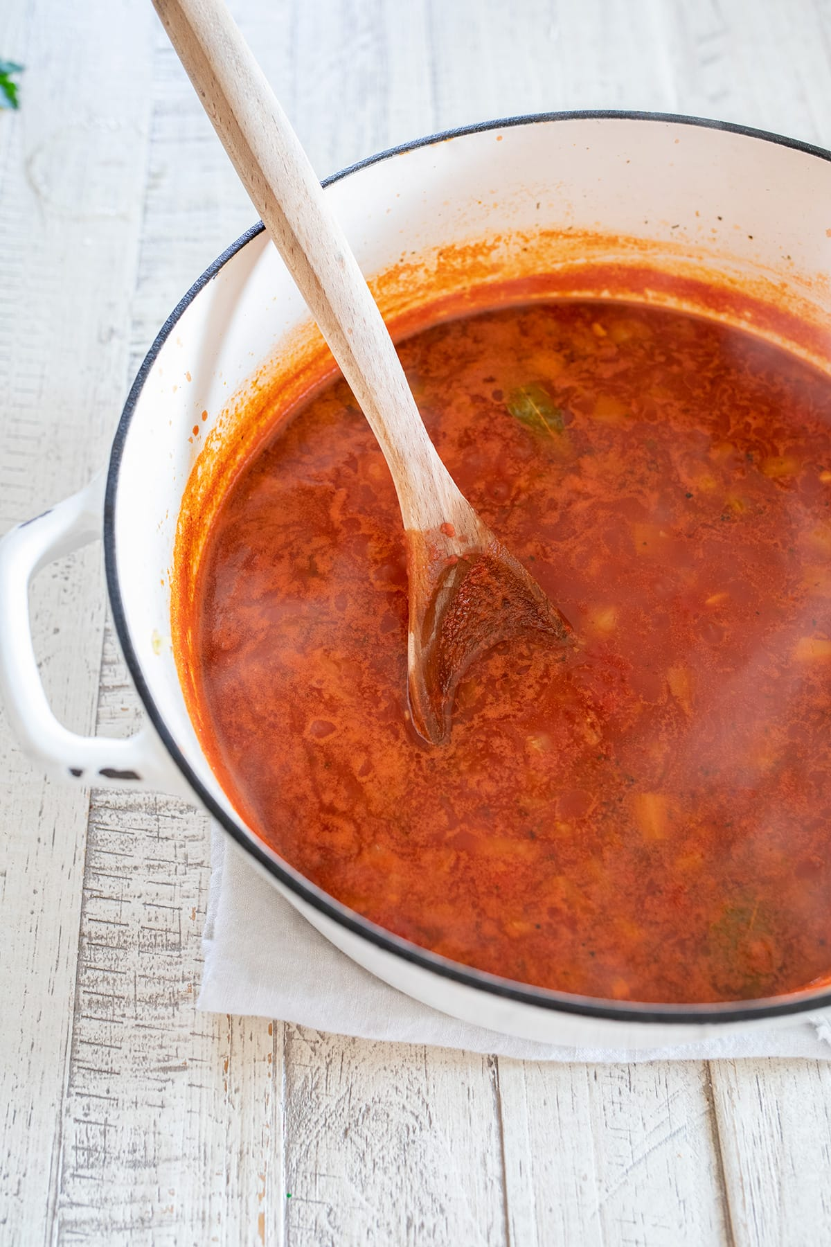 Italian Cioppino Seafood Stew Recipe