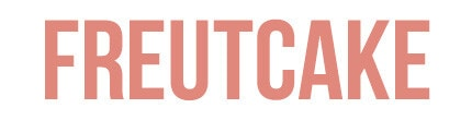 Freutcake logo