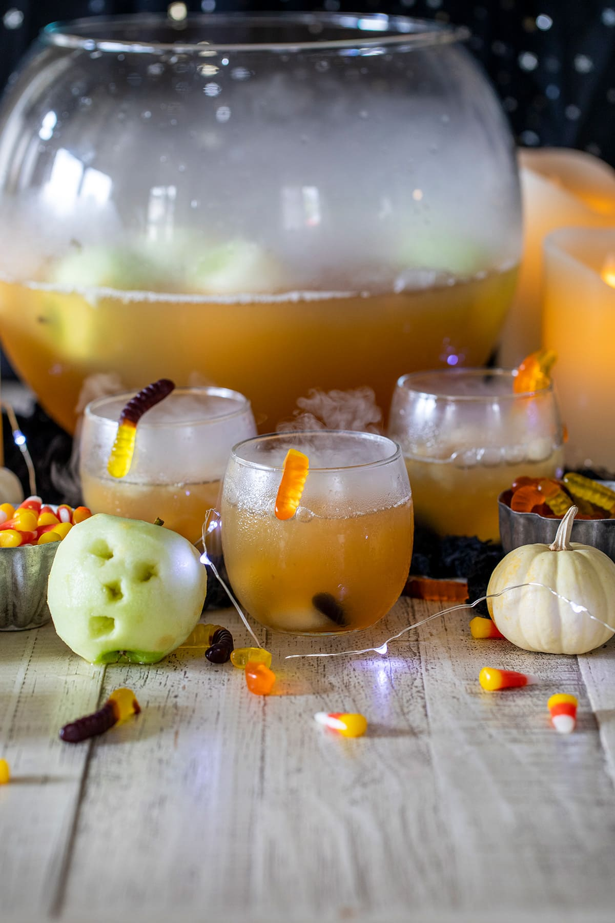 Halloween Punch Recipe
